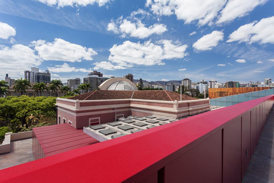 Museu das Minas e dos Metais - Belo Horizonte