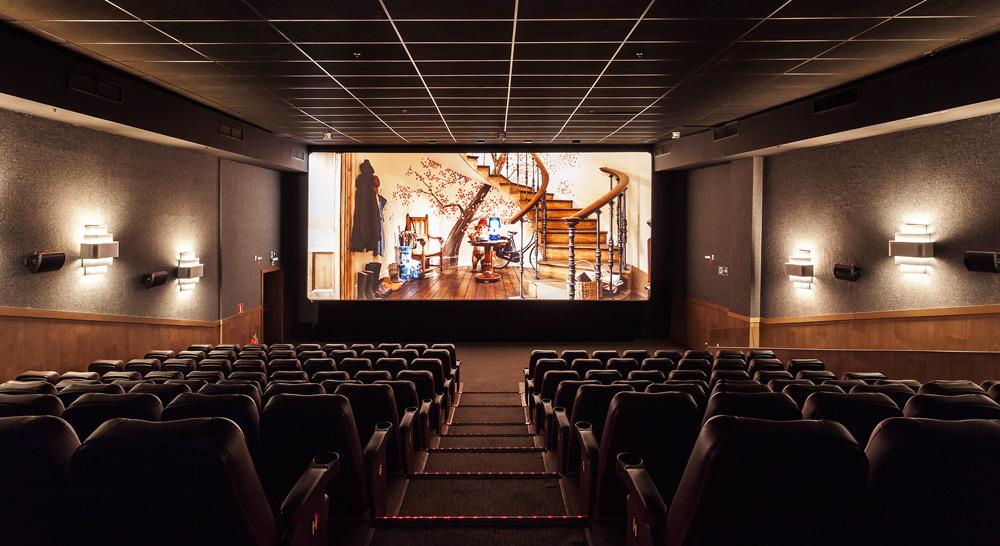 Cineart Ponteio - Foto Pedro Sales
