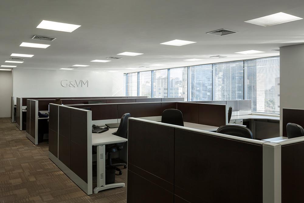 Sede G&VM Advogados - Belo Horizonte MG - Foto - Pedro Sales-psfotodesign