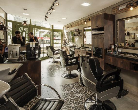 Rota7 Barber Club
